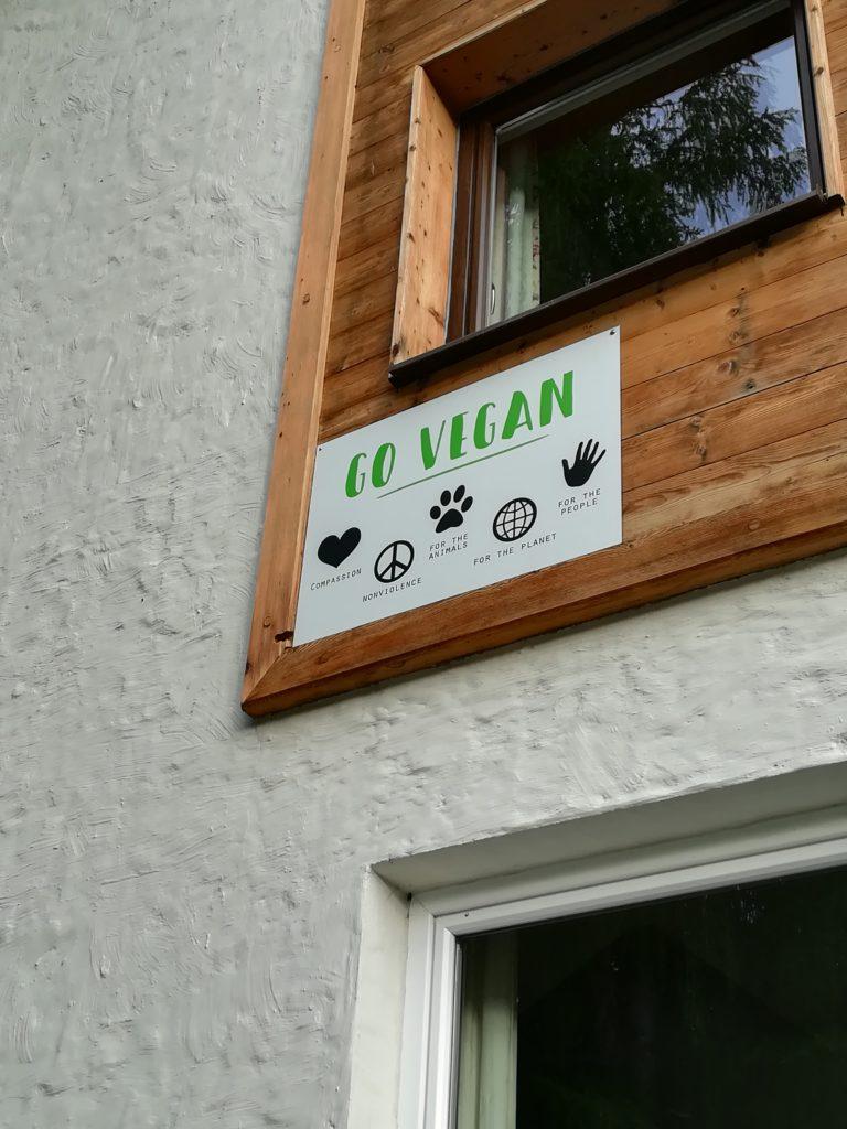 Tierfreundliches Hotel Tyrol in Mösern, auch mit veganen Optionen