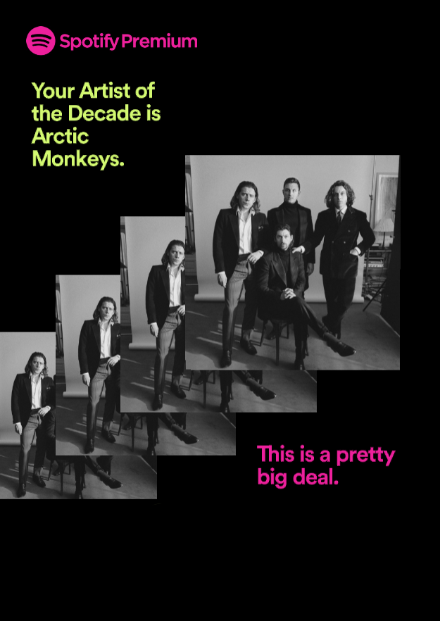 Arctic-Monkeys-Eine meiner Lieblingsbands